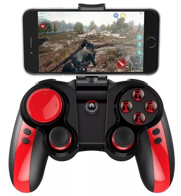 Controle Gamepad Bluetooth PG-9089 Pirate - Ipega