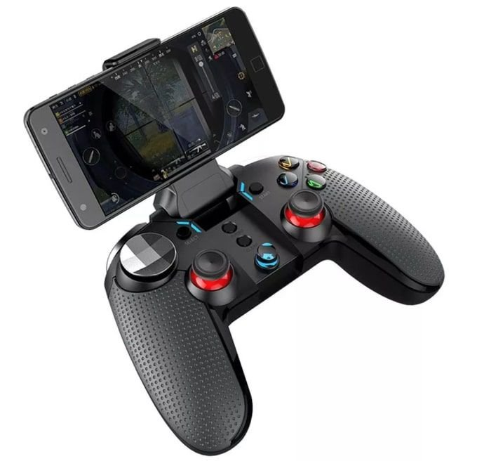 Controle Gamepad Bluetooth PG-9099 Wolverine - Ipega