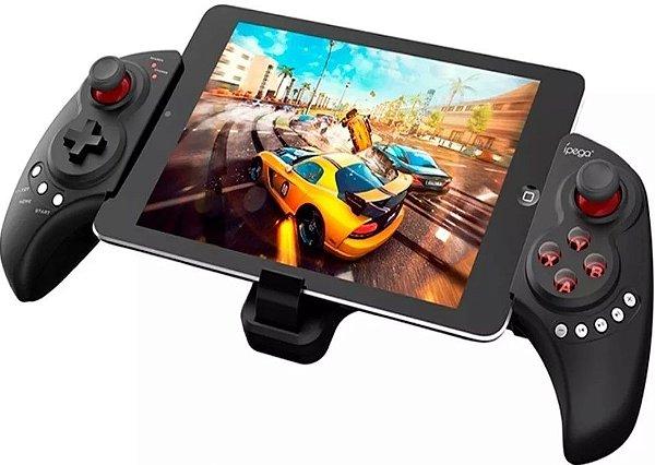 Controle Gamepad Bluetooth PG-9023 Telescopic - Ipega
