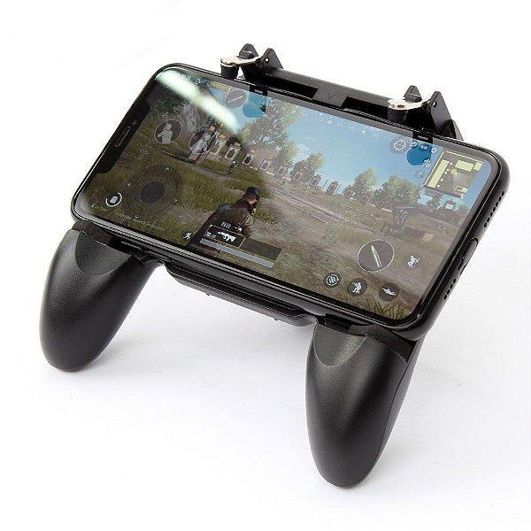 Gamepad Joystick Battlegrounds W10 Mobile