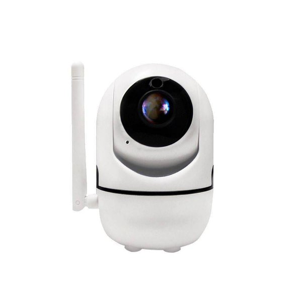 Camera IP Wifi Inteligente