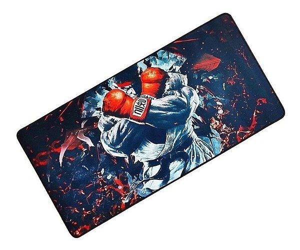 Mousepad Gamer Extra Grande 70x35x3cm