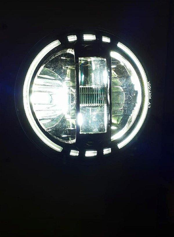 FAROL DE LED