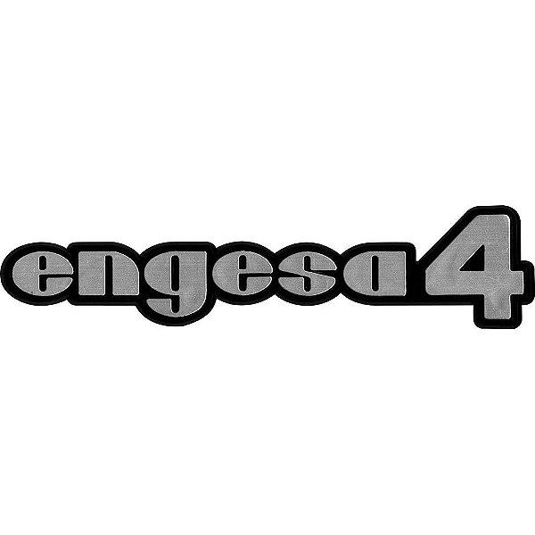 EMBLEMA ENGESA 4