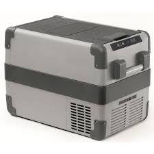 GELADEIRA E FREEZER - CFX 35 - MOD. COMPRESSOR - PAINEL ELÉTRICO / LUZ INTERNA / USB - 32 LITROS