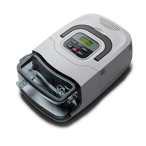 CPAP automático Básico com umidificador - RESmart - Kit Completo