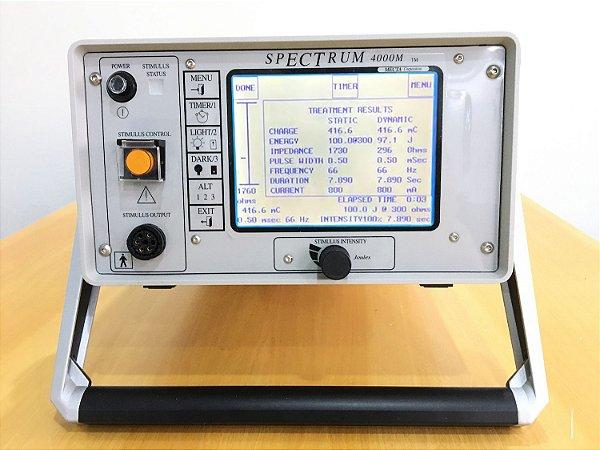 Equipamento de Eletroconvulsoterapia MECTA spECTrum 4000M (semi - novo)
