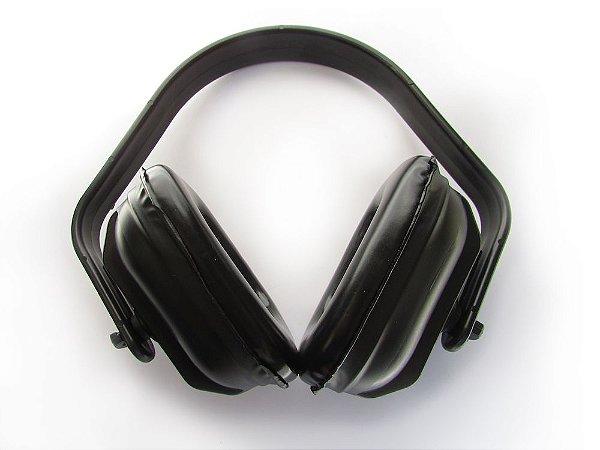 Kit de proteção auditiva - 2 ABAFADORES DE RUÍDO E 100 PROTETORES AURICULARES!