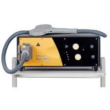 Estimulador Magnético Transcraniano atualizado (para uso da bobina duplo cone refrigerada em software)