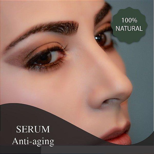 SERUM - Anti-aging para área dos olhos - 15 ml