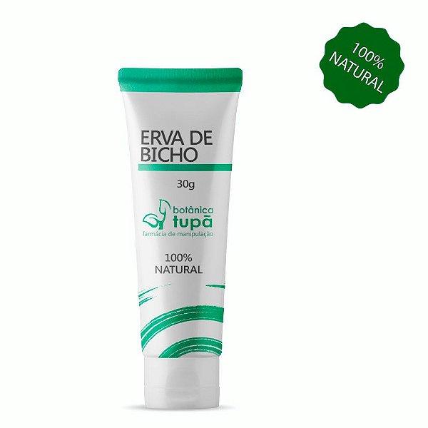 Pomada de Erva-de-Bicho 30g - Cicatrizante