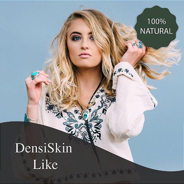 Creme DensiSkin Like - DensiSkin + Coenzima Q10 + Adenin + Vitaminas - 50 Gramas - Creme com efeito botox