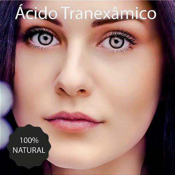 Serum Ácido Tranexâmico 3% - 30g -  Ajuda no clareamento das manchas