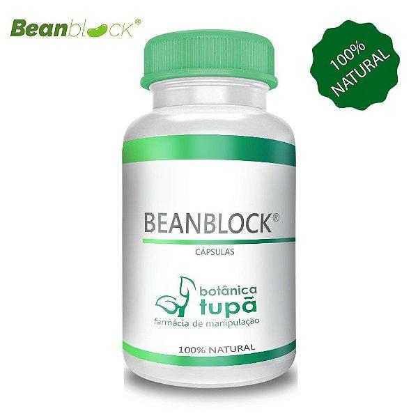 BeanBlock 100 mg Low Carb e Diabetes