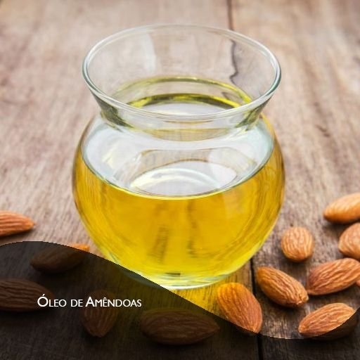 Óleo de Banho de Amêndoas - 200 ml - Limpa, protege e perfuma a pele