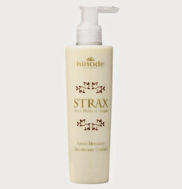 Strax Loção Hidratante Desodorante Corporal - 240 ml
