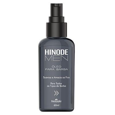 H-MEN Óleo para Barba - 150 ml - Hinode