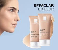 Effaclar BB Blur La Roche-Posay 30ml
