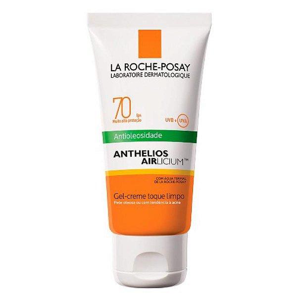 Protetor Solar La Roche-Posay Anthelios Airlicium FPS 70