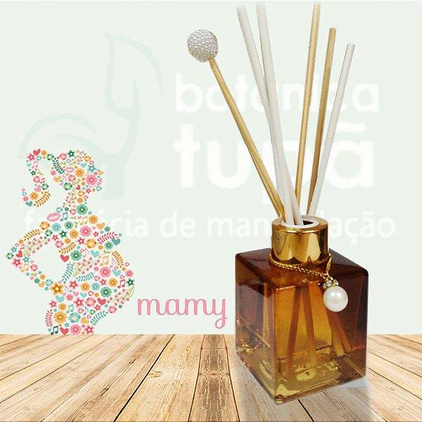 Difusor de Ambiente Com Aroma Mamy