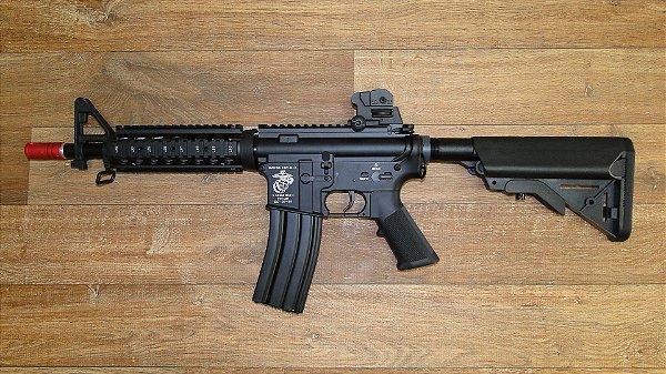 Rifle Airsoft M4 - EVO M4A1 CQB 302