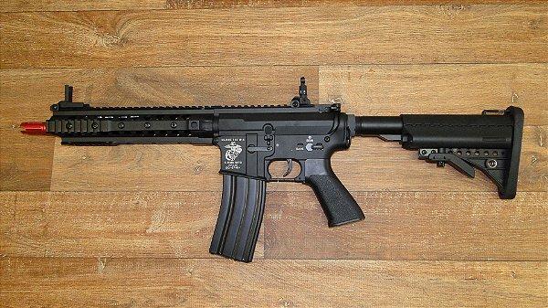 Rifle Airsoft M4 EVO SR16 URX3
