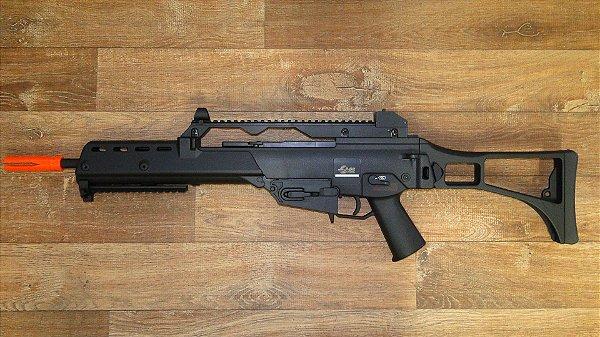 Rifle Airsoft H&K G-36 (G608-2)