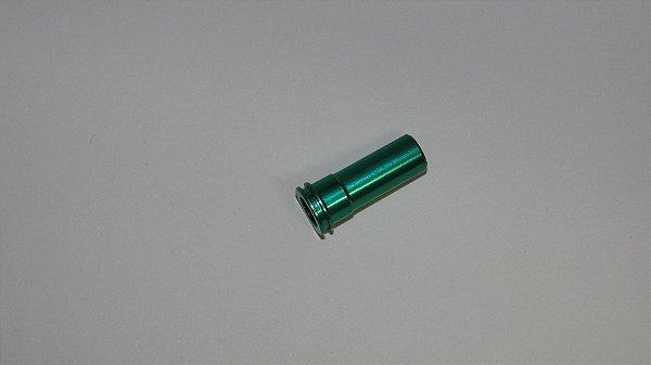 Bocal de Ar (Air Nozzle) em alumínio vedação 21,3 mm