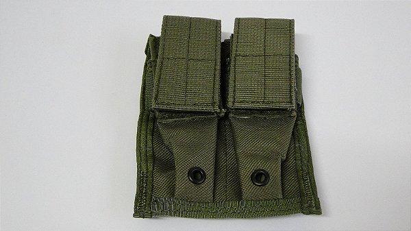 Porta magazine para pistola - 2 magazines - PHANTOM-OD