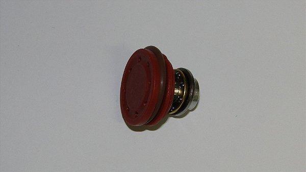 Cabeça de Pistão (Polímero) com rolamento.