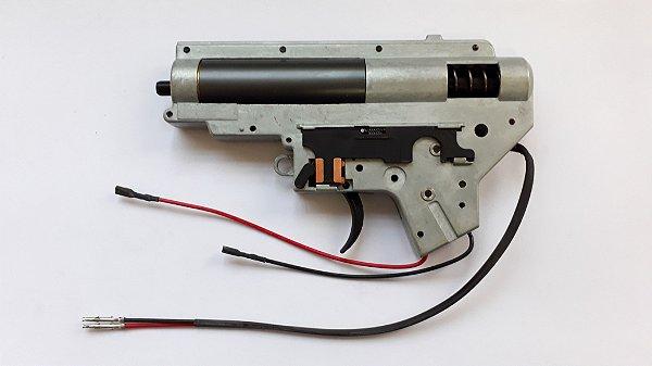 Gearbox V2 Airsoft Metal para M4 Series
