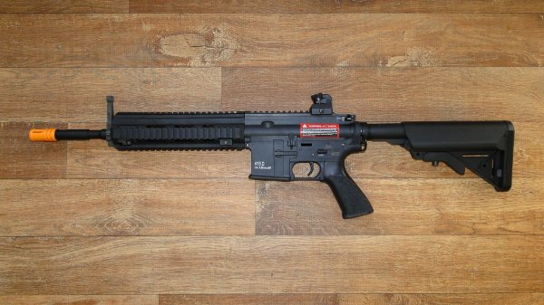 CLASSIC ARMY HK 416 D - Mosfet