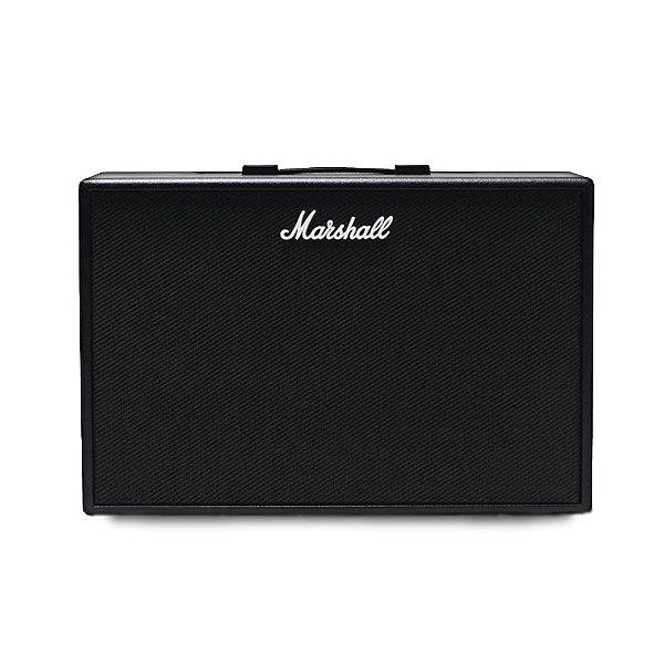 "Amplificador Marshall CODE100 Combo para Guitarra 2x12"" 100W c/ Simulador"