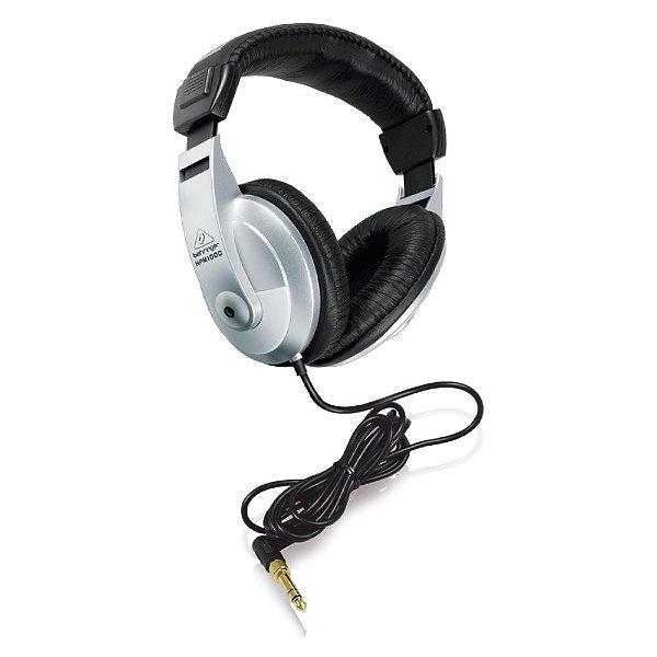 Fone de ouvido para Estúdio Behringer HPM1000