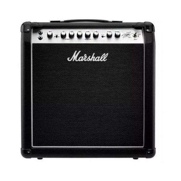 Combo para Guitarra Slash Signature Series SL-5C Marshall