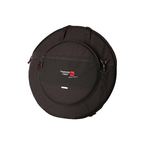 Bag para Pratos Gator 25 GP-ART-CYM