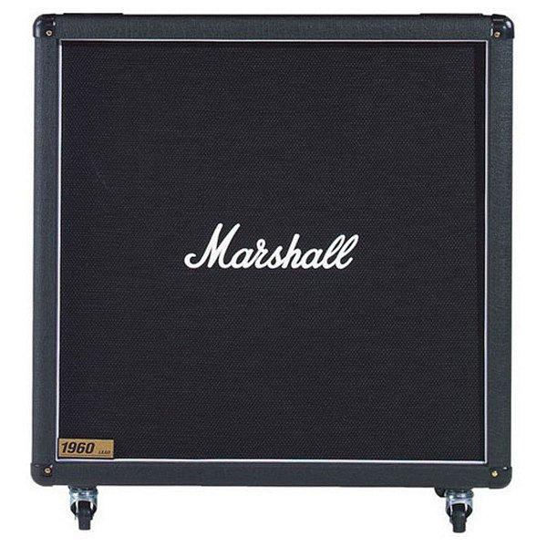 Caixa para Guitarra Marshall 1960BV Gabinete 4x12'' 280W