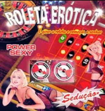Roleta Erótica