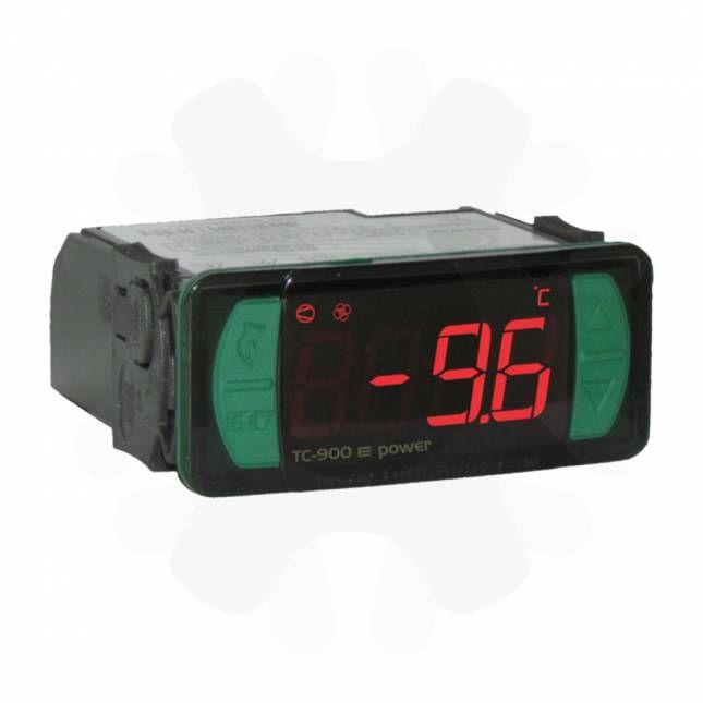 TC900E POWER/07 FULL GAUGE Controlador de Temperatura Congelados