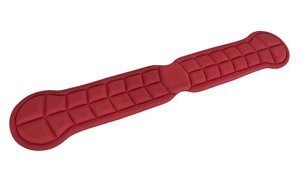 Refil De Barrigueira Estreita de Cavalo Air Flex Red Dust