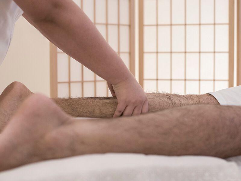 Massagem Desportiva 45'