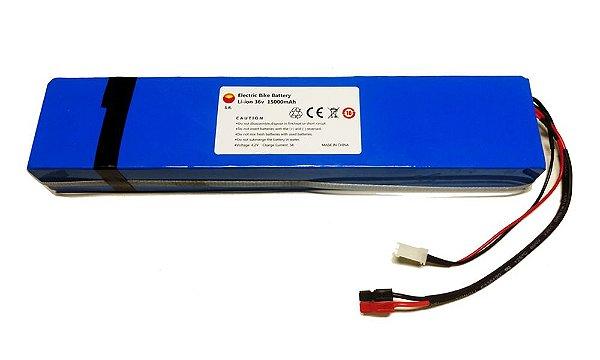 Bateria de Lítio 36V 15Ah para Bicicleta Elétrica MYL BIke