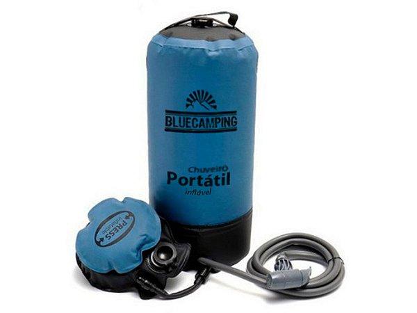 Ducha Portátil com Pressão 11L