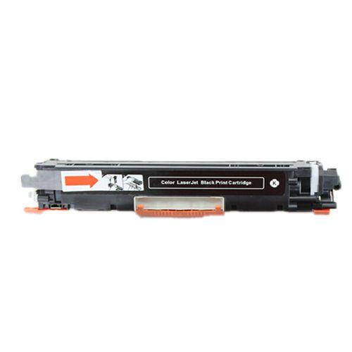 Toner Compatível c/ HP CP1025 CE310A 126A / CF350A 130A / H800 / Preto