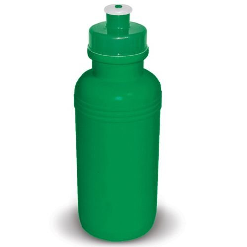 Squeezer Plástico 500ml - Verde