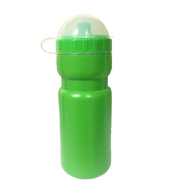 Squeezer 650ml - Verde