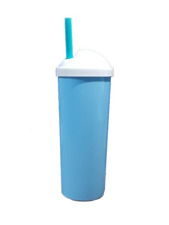Copo Kids - Azul Tiffany