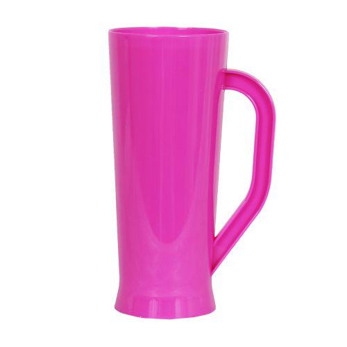 Caneca Long - Rosa Pink