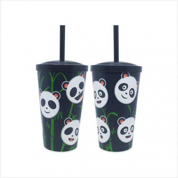 Copo Kids 550ml - Panda