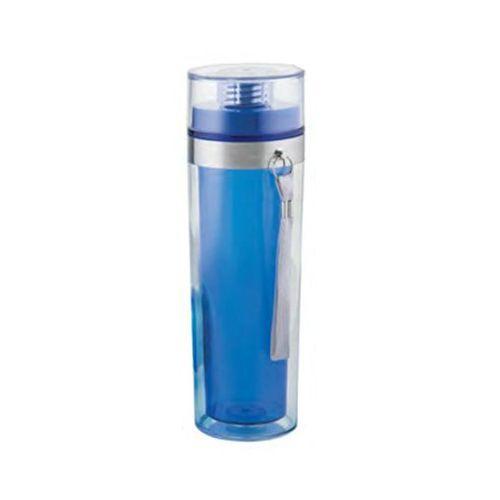 Squeezer Acrílico 400ML - Azul